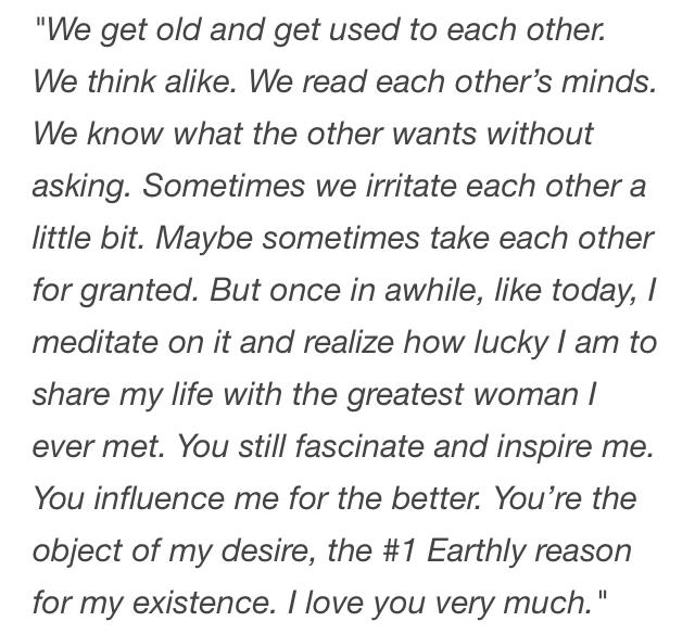 Love Letter – Wonder My Worlds